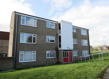 Thumbnail 1 bed flat to rent in Cauldon Drive, Chesterfield