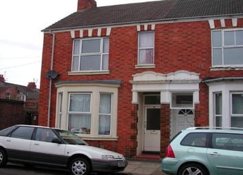 Thumbnail 3 bed terraced house to rent in Ashburnham Road, Abington