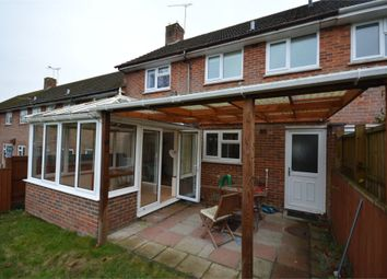 Thumbnail 3 bed terraced house to rent in Fromond Road, Winchester, Hampshire