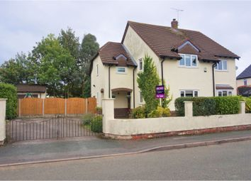 5 bed detached house for sale in Alyndale Road, Garden Village LL12
