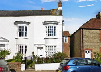 Thumbnail 2 bed cottage for sale in Grove Lane, Petworth, West Sussex
