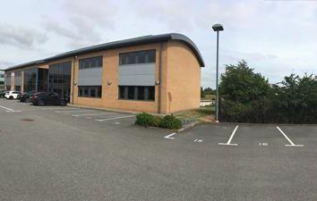 Thumbnail Business park to let in Silkwood Park, Unit 5 Silkwood Court, Ossett, West Yorkshire