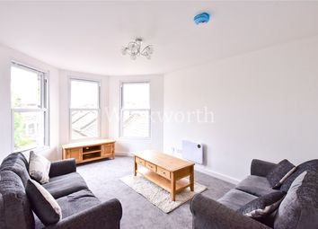 Thumbnail 2 bed flat to rent in Mattison Road, London