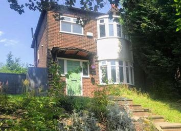 Thumbnail 3 bed semi-detached house for sale in Crossley Road, Heaton Chapel, Stockport