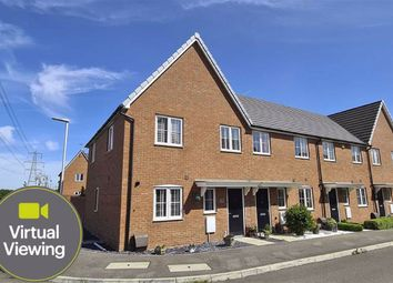 3 bed end terrace house for sale in Fortuna Mead, Leighton Buzzard LU7