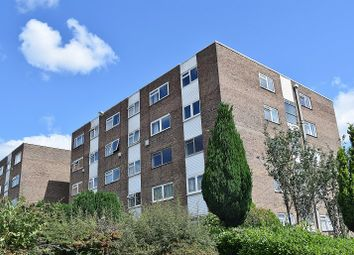Thumbnail 1 bed flat to rent in Beatty Court, Anson Drive, Sholing, Southampton, Hampshire