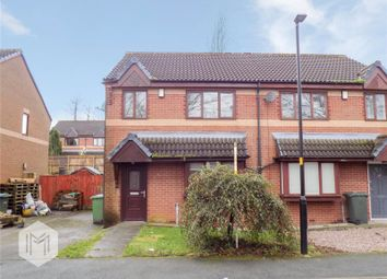 3 bed semi-detached house for sale in Canal Walk, Chorley PR6