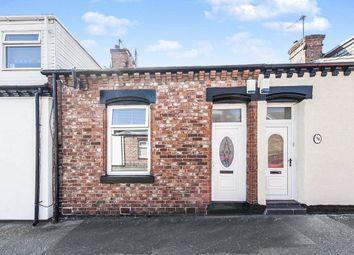 Thumbnail 1 bedroom terraced house for sale in Freda Street, Low Southwick, Sunderland