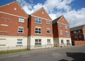 Thumbnail 2 bed flat for sale in Alder Road, Weston Turville, Buckinghamshire