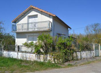 Thumbnail 2 bed property for sale in Villefagnan, Poitou-Charentes, 16240, France