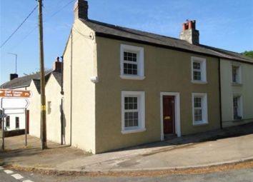 Thumbnail 2 bed semi-detached house for sale in Bridge Houses, Llanbadoc, Usk