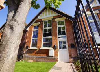 Thumbnail 2 bedroom terraced house for sale in 4B Hinguar Street, Shoeburyness, Southend-On-Sea