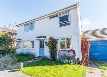 Thumbnail 2 bed semi-detached house for sale in Pelham Close, Cottenham, Cambridge
