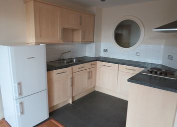 Thumbnail 2 bed flat to rent in Regency House, Queens Road, Coventry
