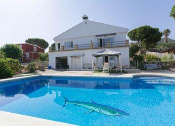 Thumbnail 3 bed detached house for sale in Spain, Málaga, Alhaurín De La Torre
