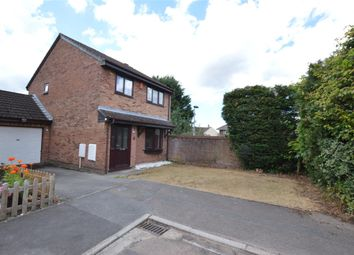 Thumbnail 3 bed detached house for sale in Mow Barton, Yate, Bristol