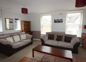 Thumbnail 2 bed maisonette for sale in Crescent Way, Orpington, Kent