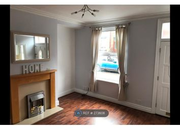 Thumbnail 1 bed terraced house to rent in Hayleigh Mount, Leeds
