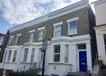 Thumbnail Room to rent in Devonport Road, London