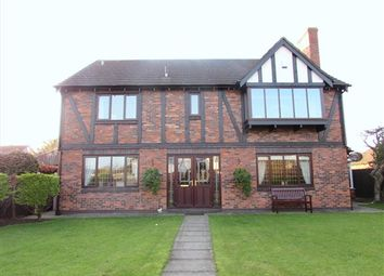 Thumbnail 4 bed property for sale in The Hermitage, Thornton Cleveleys