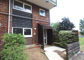 Thumbnail 2 bed maisonette to rent in Nashe House, Fareham