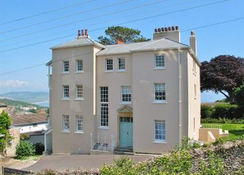 Thumbnail 2 bed flat for sale in Portland Lodge, Clappentail Lane, Lyme Regis