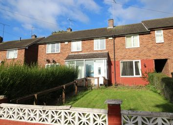 Thumbnail 3 bedroom semi-detached house for sale in The Lindfield, Coventry