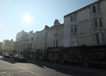3 bed maisonette to rent in Student House - Western Road, Hove BN3
