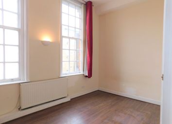 Thumbnail 1 bed flat to rent in Mile End Road, Stepney Green, London