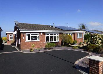 Thumbnail 2 bedroom semi-detached bungalow for sale in Lynn Avenue, Talke, Stoke-On-Trent