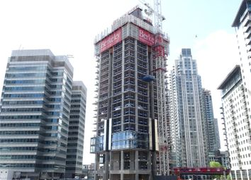 Thumbnail Property for sale in Valiant Tower, South Quay Plaza, Marsh Wall, London
