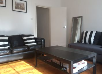 Thumbnail 1 bed flat to rent in Coverton Road, Tooting Broadway