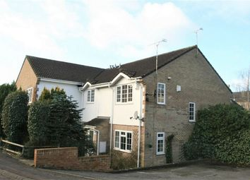 Thumbnail 2 bed semi-detached house to rent in Durns Road, Wotton-Under-Edge, Gloucestershire