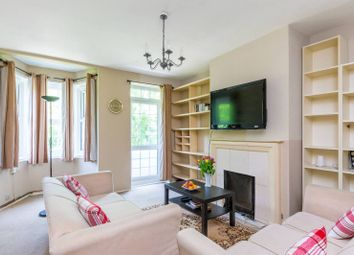Thumbnail 1 bed flat for sale in Western Avenue, Hanger Hill