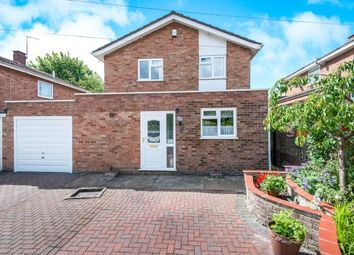Thumbnail 3 bed detached house for sale in Thorpe St. Andrew, Norwich, Norfolk