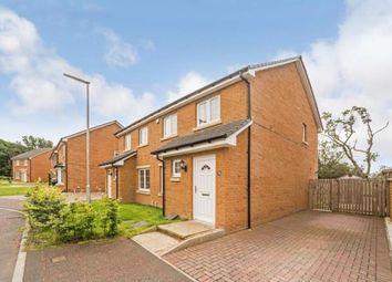 3 bed semi-detached house for sale in Blacader Drive, Gartcosh, Glasgow, North Lanarkshire G69