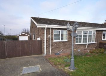 Thumbnail 3 bed bungalow to rent in Hoylake Drive, Immingham
