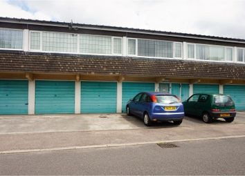 Thumbnail 2 bedroom flat for sale in Foxland Close, Birmingham