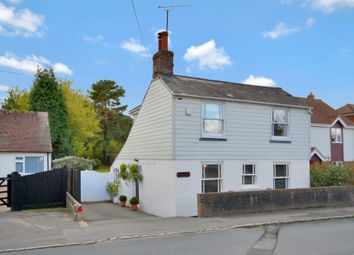 Thumbnail 3 bed detached house for sale in Peasmarsh, East Sussex