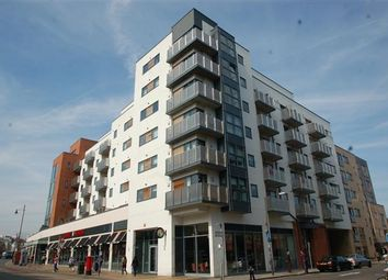 Thumbnail 1 bed flat for sale in Chorus Development, 2 Stanley Road, Wimbledon