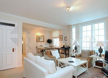 Thumbnail 2 bed flat to rent in Cranmer Court, Chelsea
