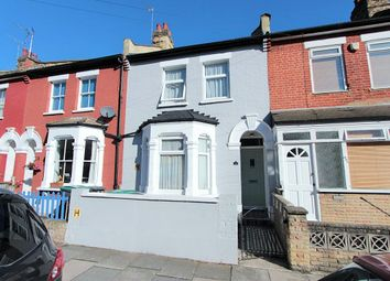 Thumbnail 3 bedroom terraced house to rent in Seymour Avenue, London