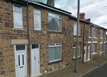 Thumbnail 3 bedroom terraced house to rent in Vincent Terrace, Annfield Plain, County Durham
