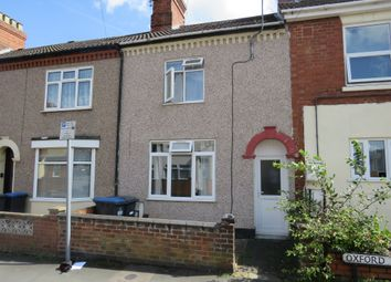 Thumbnail 3 bed terraced house for sale in Oxford Street, Rugby
