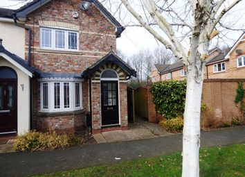Thumbnail 2 bedroom terraced house to rent in 40 Alveston Dr, Ws