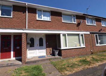 3 bed terraced house for sale in Coquet Terrace, Dudley, Cramlington NE23