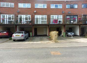 Thumbnail 3 bedroom town house for sale in Waterside, Peartree Bridge, Milton Keynes