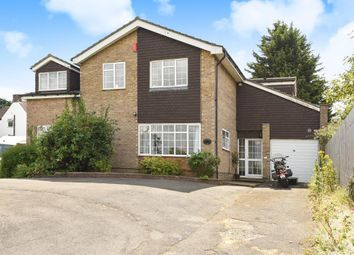 Thumbnail 6 bed detached house for sale in Oxhey Hall, Hertfordshire