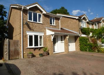 Thumbnail 3 bed detached house for sale in Southwood Road, Rusthall, Tunbridge Wells