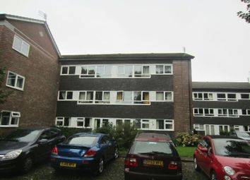 Thumbnail 2 bed flat to rent in Lawngreen Avenue, Chorlton Cum Hardy, Manchester